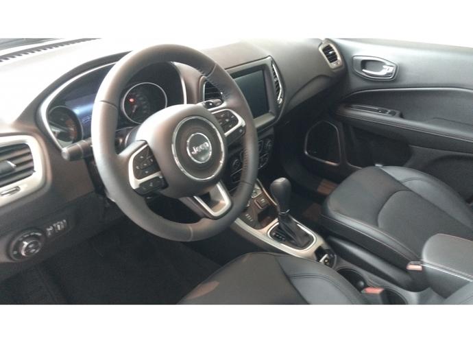 Used model comprar compass 2 0 16v diesel longitude 4x4 automatico 2019 364 d147367825