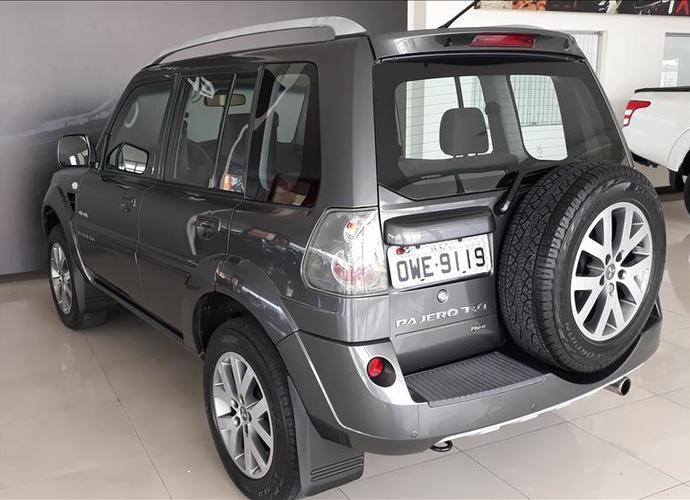Used model comprar pajero tr4 2 0 4x4 16v 140cv 394 59a3d89a75