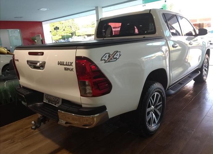 Used model comprar hilux 2 8 srx 4x4 cd 16v diesel 4p automatico 2017 220 200ae75d90