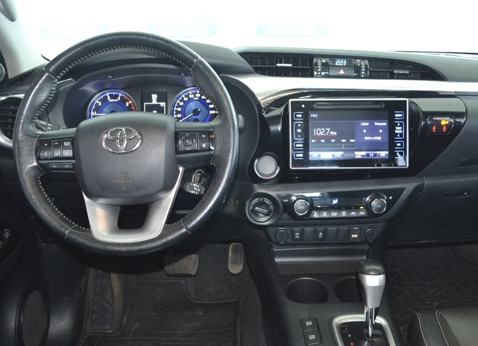 Used model comprar hilux 2 8 srv 4x4 cd 16v diesel 4p automatico 2017 220 e0669c298f