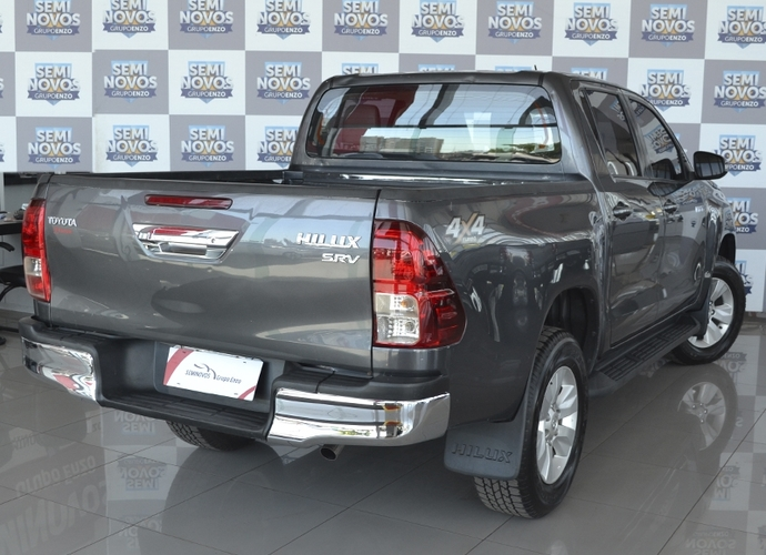 Used model comprar hilux 2 8 srv 4x4 cd 16v diesel 4p automatico 2017 220 a0bfd130d1