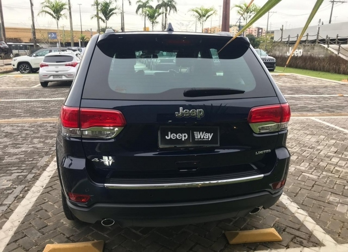 Used model comprar grand cherokee 3 6 limited 4x4 v6 24v gasolina 4p automatico 548 1ebaedaa09