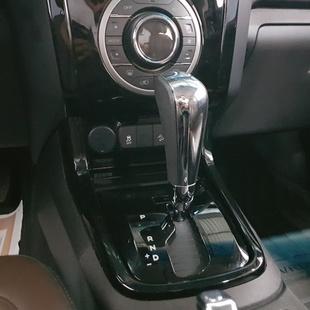 Chevrolet Trailblazer 2.8 Ltz 4X4 16V Turbo Diesel 4P Automatico