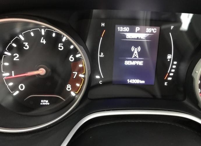 Used model comprar compass 2 0 16v flex longitude automatico 550 6445409032