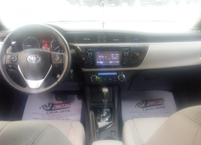 Used model comprar corolla 2 0 xei 16v flex 4p automatico 550 37b759e341