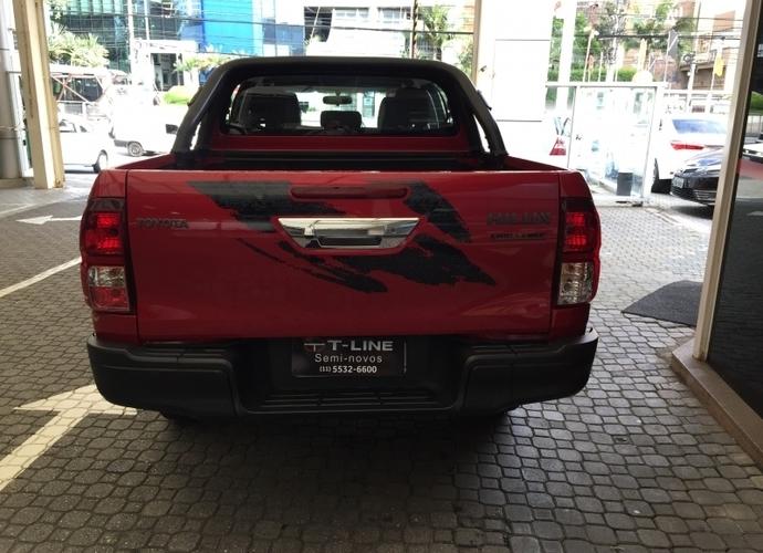 Used model comprar hilux 2 8 sr challenge 4x4 cd 16v diesel 4p automatico 366 33487a1095