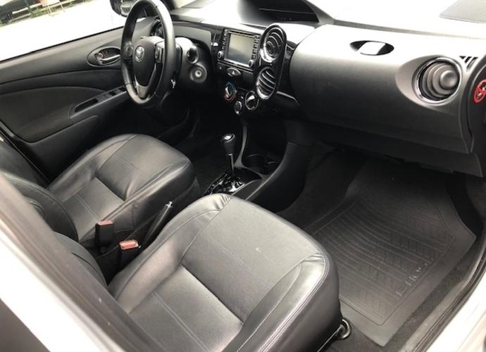 Used model comprar etios 1 5 platinum sedan 16v flex 4p automatico 2017 364 359c81432e