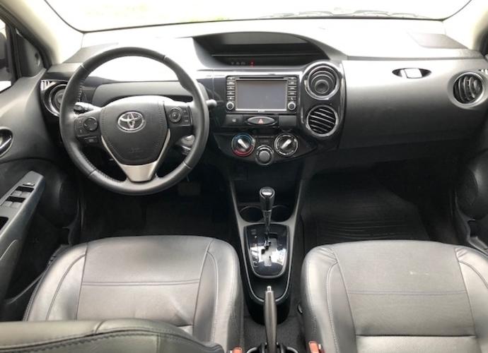Used model comprar etios 1 5 platinum sedan 16v flex 4p automatico 2017 364 1d0418dd75