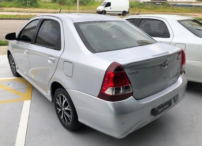 Used model comprar etios 1 5 platinum sedan 16v flex 4p automatico 2017 364 3b7da5380a