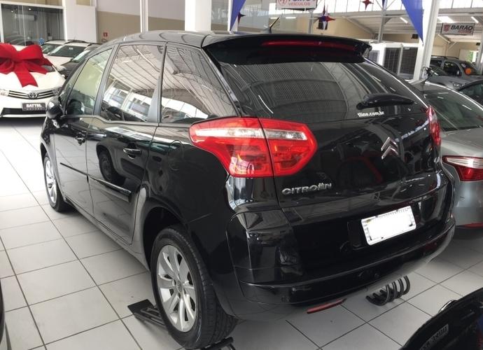 Used model comprar c4 picasso 2 0 16v gasolina 4p automatico 364 3c47a034a5