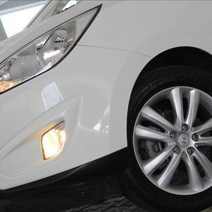 Hyundai IX35 2.0 MPI 4X2 16V
