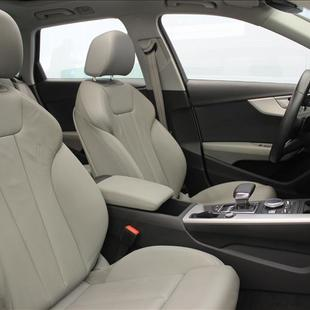 Audi A4 2.0 TFSI Ambiente Avant S Tronic
