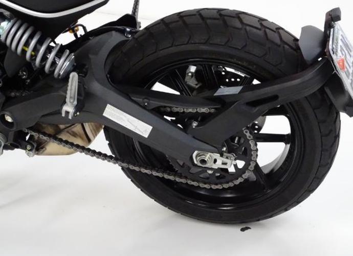 Used model comprar scrambler full throller 337 9b9c155a67