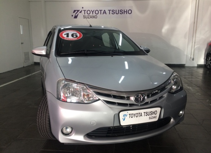 Used model comprar etios 1 5 xls sedan 16v 464 d65a48b100