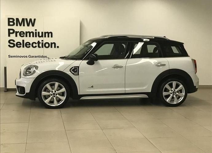 Used model comprar countryman 2 0 16v twinpower turbo cooper s all4 steptronic 266 bd4d98242a