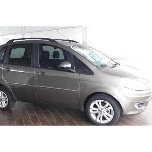 Fiat Idea Essence 1.6 16V Flex
