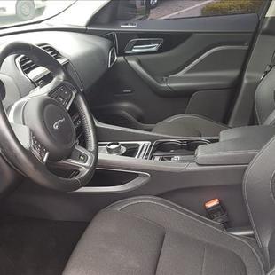 Jaguar F-PACE 3.0 V6 Supercharged R-sport AWD