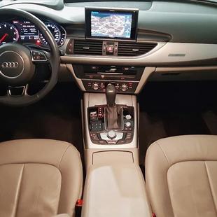 Audi A6 3.0 TFSI Ambition Quattro V6 24V