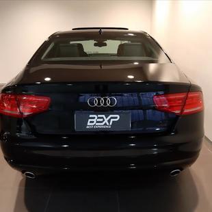 Audi A8 4.2 Quattro V8 40V