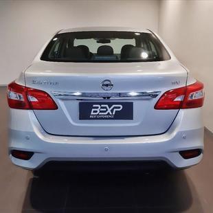 Nissan SENTRA 2.0 SV 16V