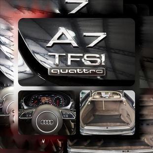 Audi A7 3.0 TFSI Sportback Ambition Quattro V6