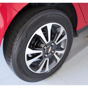 Chevrolet Onix 1.4 Mpfi Ltz 8V Flex 4P Manual