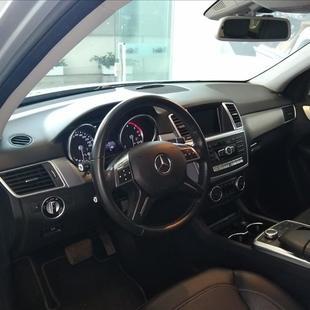Mercedes Benz ML 350 3.0 Bluetec V6