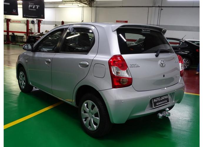 Used model comprar etios xs 1 5 flex 16v 5p aut 332 a3626f8ca5
