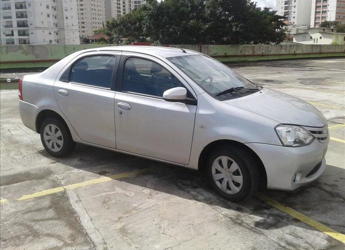Used model comprar etios 1 5 xs sedan 16v 462 7b292d33f3