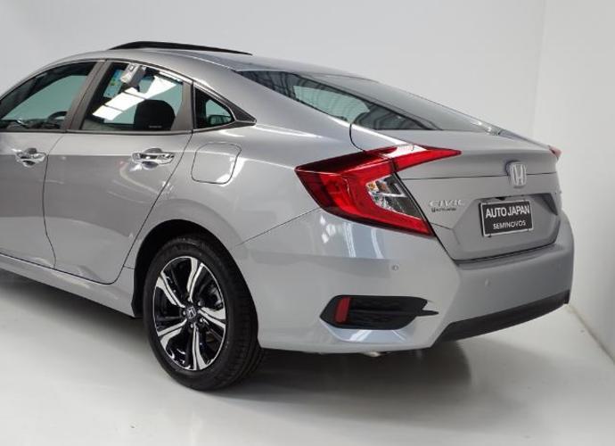 Used model comprar civic sedan touring 1 5 turbo 16v aut 4p 337 02323152d3