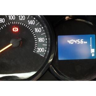 Renault Sandero 1.6 Expression 8V Flex 4Pat