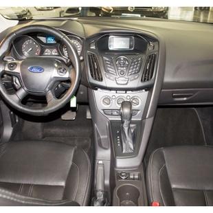 Ford Focus Hatch S 1.6 16V Flexone 4P