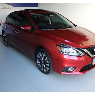Nissan Sentra 2.0 Sl 16V Flexstart 4P Automatico