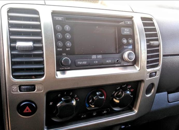 Used model comprar frontier 2 5 le 4x4 cd turbo eletronic 443 4d9ce7bd70