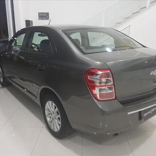 Chevrolet COBALT 1.4 LTZ 8V