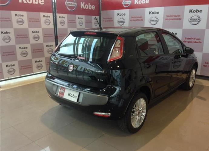 Used model comprar punto 1 6 essence 16v 442 a3ef2a4610