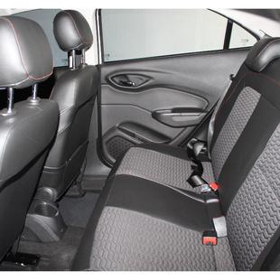 Chevrolet Onix 1.4 Mpfi Ltz 8V Flex 4P Manual 5P