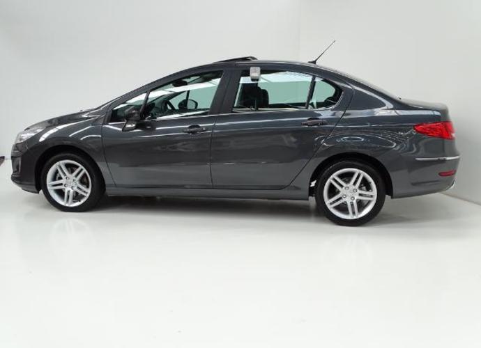 Used model comprar 408 sedan griffe 1 6 turbo 16v 4p aut 337 4796412c9a
