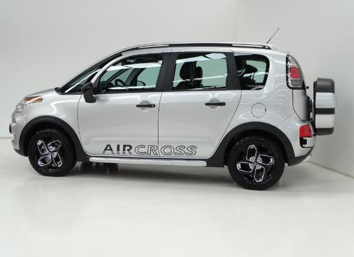 Used model comprar aircross glx 1 6 flex 16v 5p aut 2014 337 a1f8d2da1f