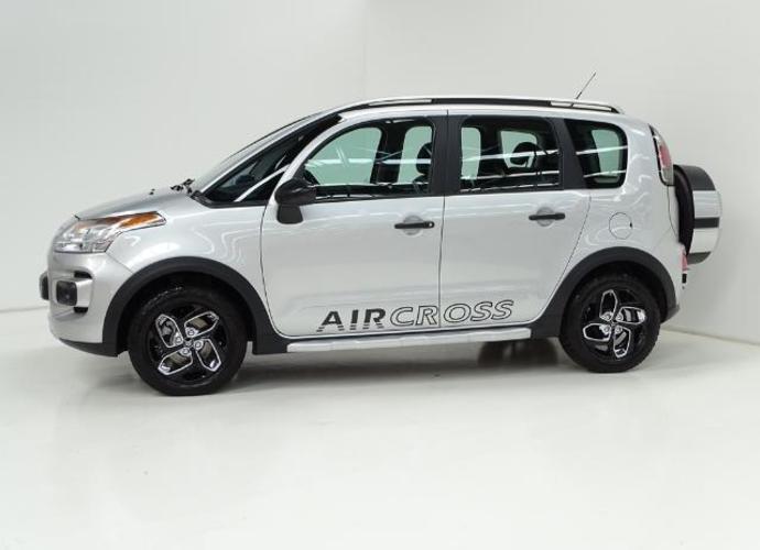 Used model comprar aircross glx 1 6 flex 16v 5p aut 2014 337 cdc85562f1