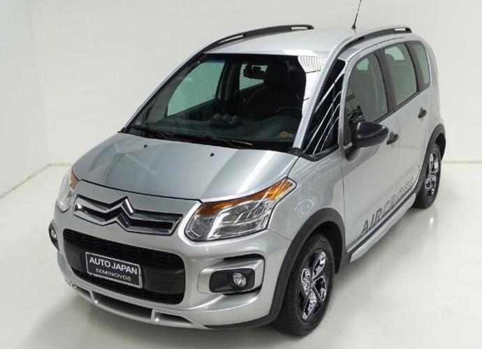 Used model comprar aircross glx 1 6 flex 16v 5p aut 2014 337 0f3a2fd8be