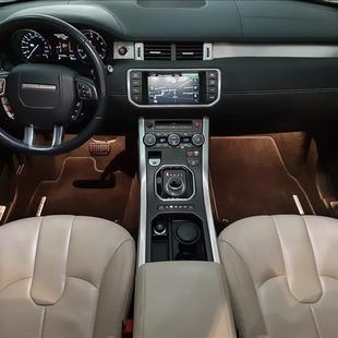 Land Rover RANGE ROVER EVOQUE 2.0 Prestige Tech 4WD 16V