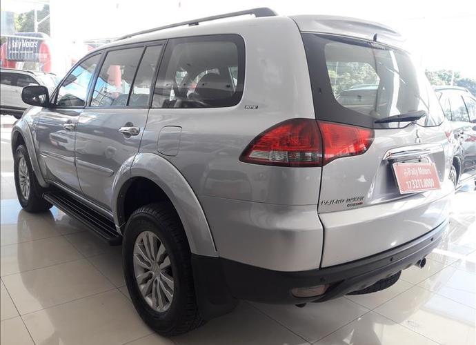 Used model comprar pajero dakar 3 2 hpe 4x4 7 lugares 16v 274 2c88894894