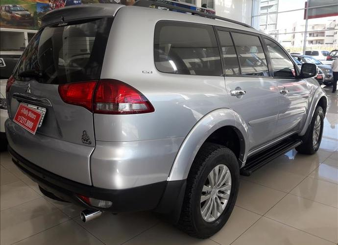 Used model comprar pajero dakar 3 2 hpe 4x4 7 lugares 16v 274 7067d9a57c