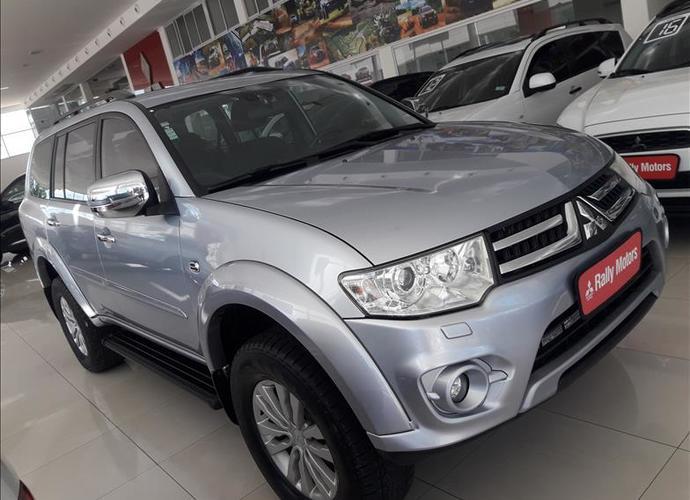 Used model comprar pajero dakar 3 2 hpe 4x4 7 lugares 16v 274 7cf8a4c40d