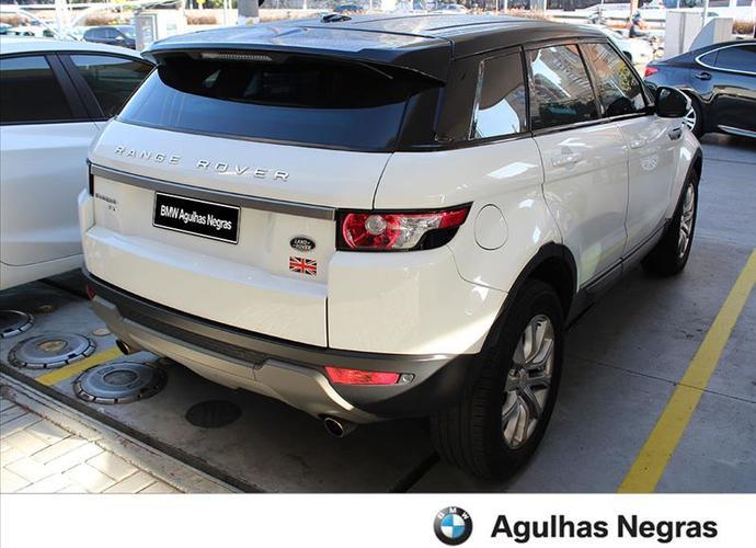 Used model comprar range rover evoque 2 0 pure tech 4wd 16v 396 4ffc1a9c5a