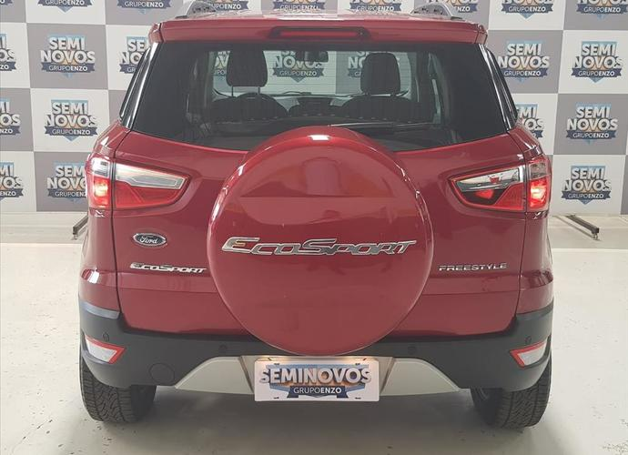 Used model comprar ecosport 1 6 freestyle 16v flex 4p manual 302 fde531b13a