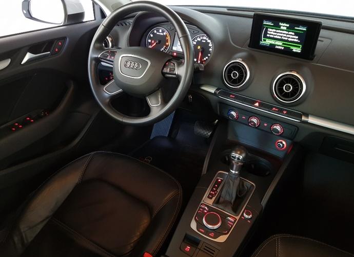 Used model comprar a3 1 4 tfsi sedan ambiente 16v flex 4p tiptronic 422 a547844fce
