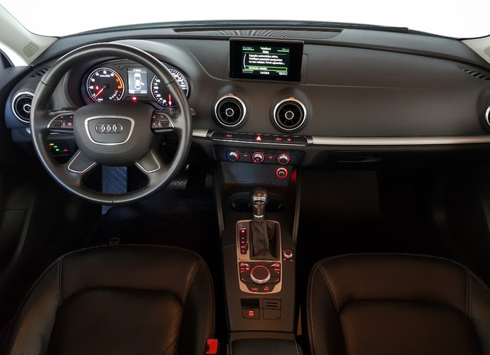 Used model comprar a3 1 4 tfsi sedan ambiente 16v flex 4p tiptronic 422 08449b03f6