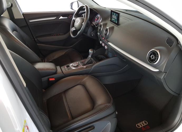 Used model comprar a3 1 4 tfsi sedan ambiente 16v flex 4p tiptronic 422 b731bd9b6a